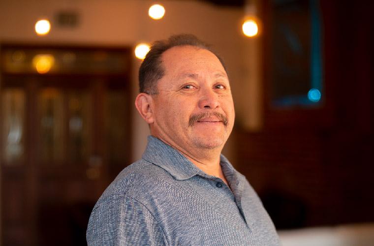 Richard Villanueva Sr.