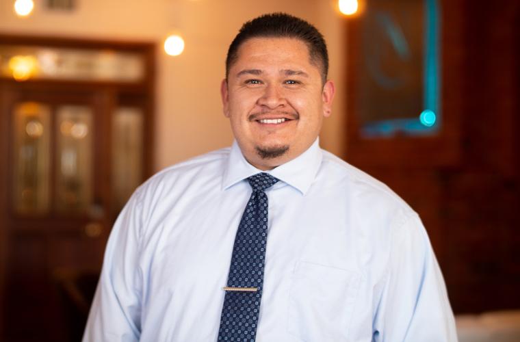 Richie Villanueva